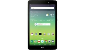 LG-G-Pad-X-8-0-V520-8-034-32GB-Wi-Fi-4G-AT-amp-T-Tablet-Black