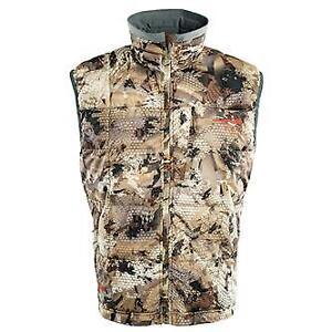 Sitka Gear Fahrenheit Vest