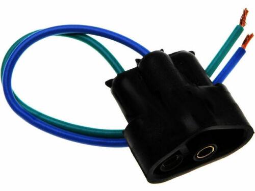 For 1970-1987 Chrysler New Yorker Voltage Regulator Connector SMP 25155XG 1971