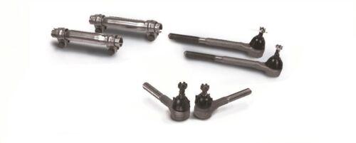 Steering Linkage Rebuild Kit 1963 Falcon//Ranchero//Comet MS, V8; w//steel sleevs