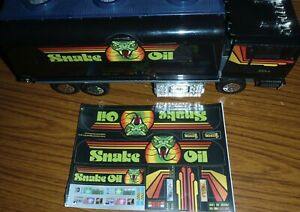 MASK-M-A-S-K-Outlaw-Ultimate-Upgrade-Sticker-Label-Kit-EXTERNAL-STICKERS-ONLY