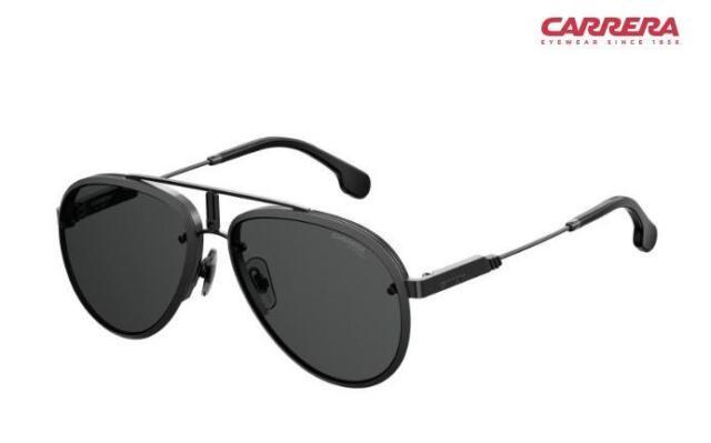 38a8abde8ed Carrera Sunglasses Glory ( 0032k ) Matte Black - for sale online