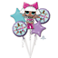 LOL-Surprise-Birthday-Party-Range-Tableware-Balloons-amp-Decorations-Unique miniatura 27