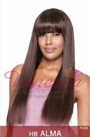 Hb Alma - Vanessa Vesa Premium Human Hair Blend