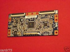 T-CON BOARD 55.37T05.C32 T315HW04 DYNEX DX-37L150A11 RCA 37LA45RQ VIORE LC37VF72
