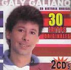 30 Exitos Originales 0098195737825 by Galy Galiano CD
