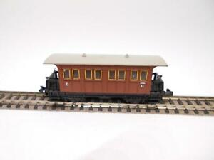 MINITRIX-Personenwagen-3-Klasse-41159