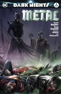 Dark-Nights-Metal-4-DC-2017-NM-Francesco-Mattina-Variant-Batman-Who-Laughs-Joker