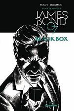 JAMES BOND #1 1:20 MASTERS B&W VARIANT G COVER NM- OR BETTER