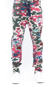 Billionaire-Boys-Club-PINK-Geo-Jogger-Multicolor-Sweatpants