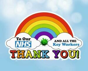 Rainbow-Window-Sticker-Thank-You-NHS-Shop-amp-Home-A4-Size