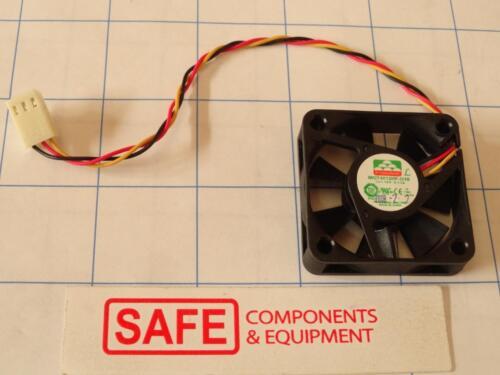 Magic MGT4012HF-O10 40x40x10mm 12VDC 0.11A 3Pin 7.15-CFM Computer Fan 25.9dB Q26