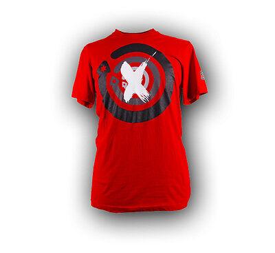 New Official Jorge Lorenzo 99 T-Shirt Red JLMTS//7