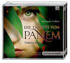 Die Tribute von Panem. Tödliche Spiele (6 CD) von Suzanne Collins (2013)
