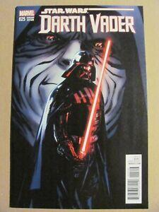 Star Wars #1 Cassaday Teaser Variant 1:25 Marvel Now Comic Book 2015