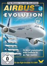 Airbus Evolution Vol. 1 FSX/FS2004
