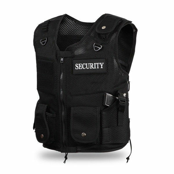 SAFEKOREA Stab Vest  Body Predector ACE-7000 Security Goods _mo