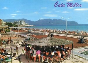 Alte-Postkarte-Cala-Millor