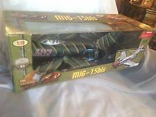 ULTIMATE SOLDIER RUSSIA MIG-15bis FIGHTER JET 1:18  *NEW*,PART OF  WAR HISTORY,,