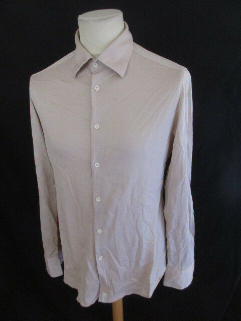 Shirt Guess Beige Size L to - 63%