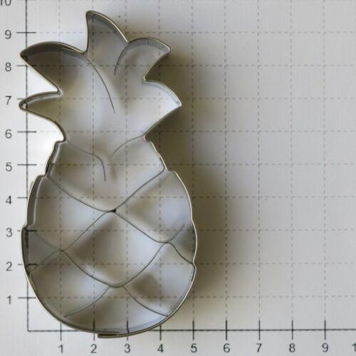 Emporte-pièce Ananas 9,5 cm Poinçonnage de Emporte-pièce citadins
