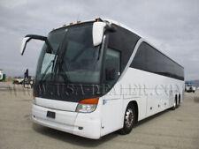 2004 Setra Evobus Gmbh Tour Passenger Bus