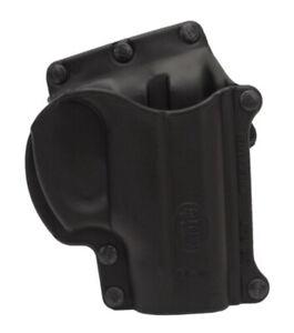 Fobus Roto-Belt Holster Taurus Millennium Right Hand Polymer Black TAMRB