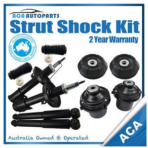 Front-amp-Rear-Struts-Shock-Kit-Absorbers-for-Holden-Astra-TS-CD-Sedan-Wagon-98-04