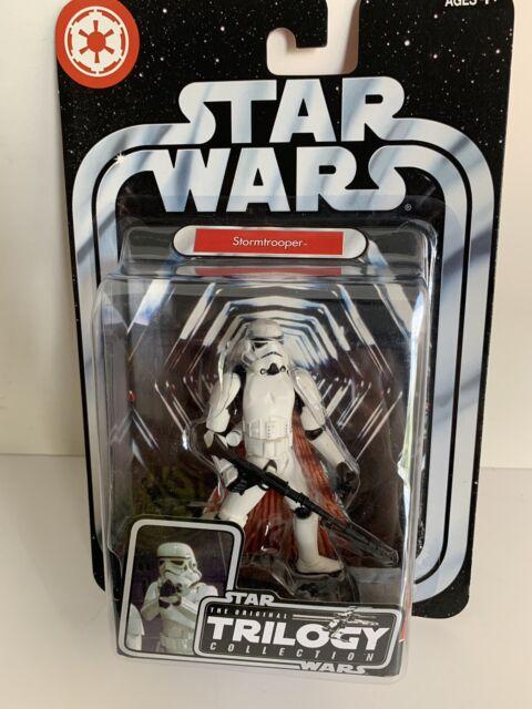 Hasbro Star Wars Original Trilogy Collection Stormtrooper Otc 16 For Sale Online Ebay