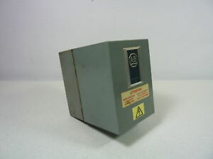 Allen-Bradley-700-PD201A1-CA-Enclosure-for-Relay-WOW