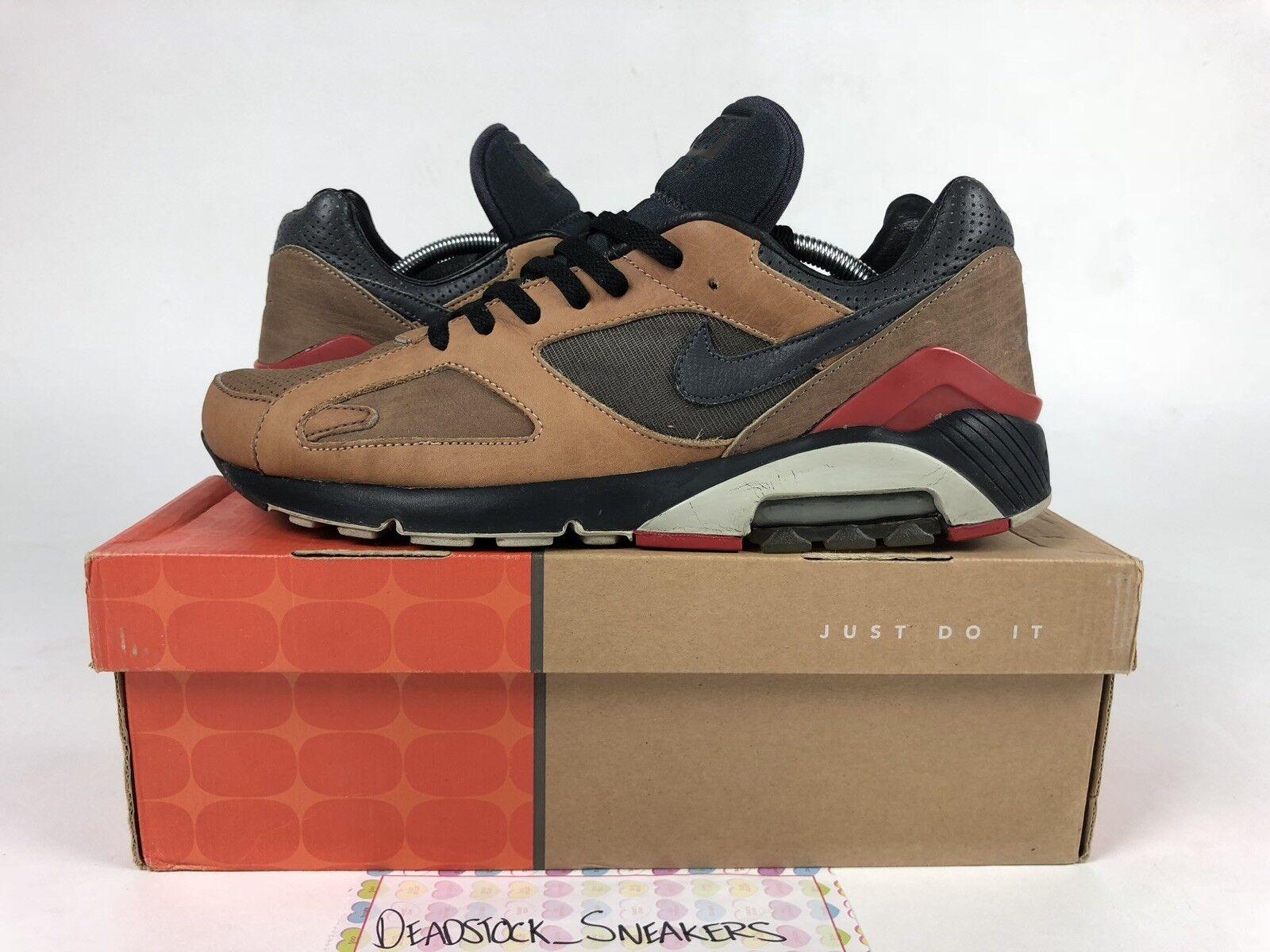 Nike Air Max 180 Premium Priority QK sz 11 US 10 tn 95 97 98