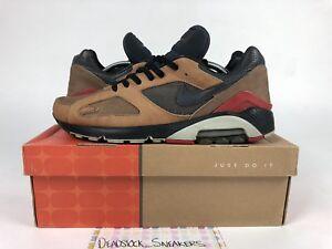 Details about Nike Air Max 180 Premium Priority QK sz 11 US 10 UK 45 312973 002 tn 95 97 98