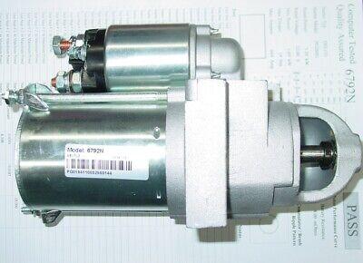 NEW Mercruiser Marine Starter 50-863007 50-863007A1