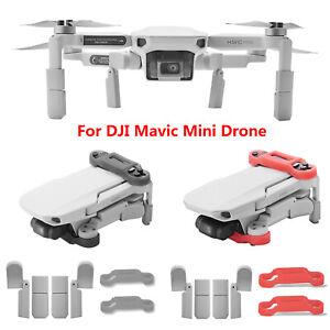 Per-DJI-Mavic-Mini-RC-Drone-Extended-Landing-Gear-Leg-Support-Propeller-Holder