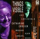 Th.Visible+Invisible/Orgel von Catharine Crozier (2011)