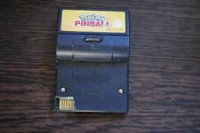 Jeu POKEMON PINBALL pour Nintendo Game Boy