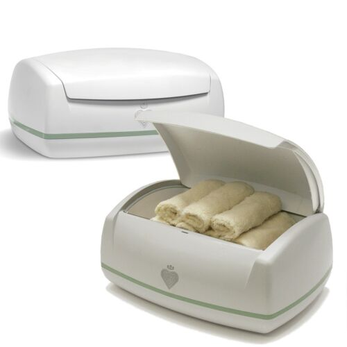 720204 Prince Lionheart Warmies Cloth Baby Wipes Warmer 4 Warmies