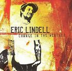 Change in the Weather by Eric Lindell (CD, Apr-2006, Alligator Records)