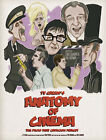 TV Cream's Anatomy of Cinema: the Films That Criticism Forgot by Phil Norman (Hardback, 2007)