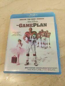 El-plan-de-juego-de-Disney-Blu-ray-Dwayne-034-La-roca-034-Johnson