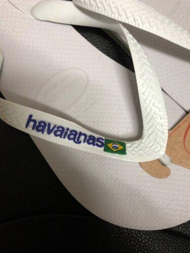 Marca Blancas Con Havaianas 42 41 OHqF66znx