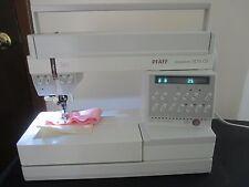 Pfaff Creative 1475 Computerized Sewing Machine