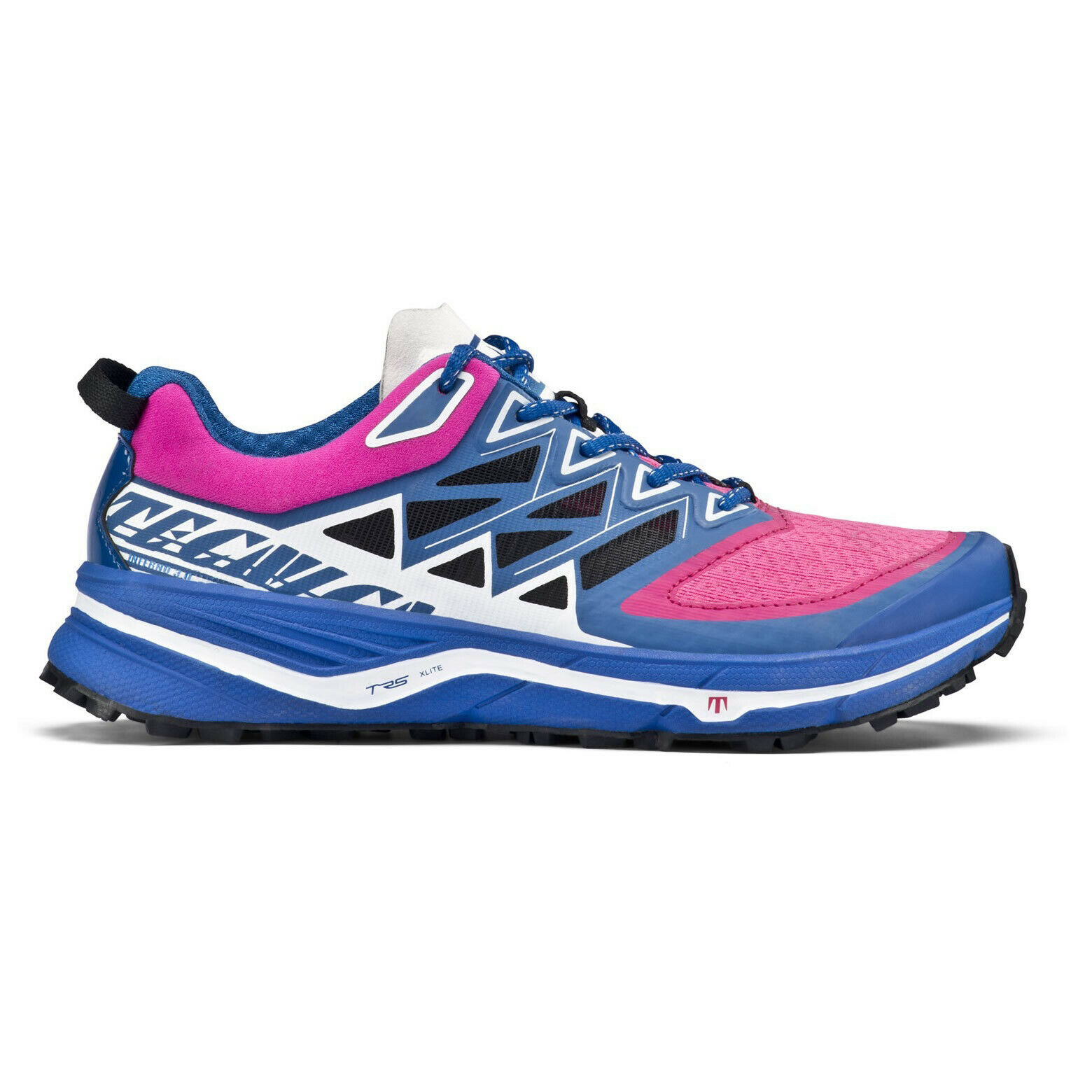 Tecnica Inferno Xlite 3.0 Ws scarpe trail running donna fucsiablu