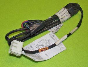 GM 15085418 Trailer Brake Controller Harness for 0306 CHEVROLET