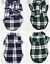 SMALL-Dog-Plaid-T-Shirt-Pet-Puppy-Flannel-Doggie-Jacket-Clothes-Blue-Green-Plaid thumbnail 1