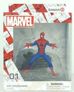 Marvel-Spider-man-Diorama-Character-Action-Figures-New-In-Hand-Fast-Ship-E3