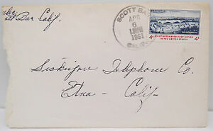 US-Cover-First-Automates-post-Office-America-Letter-post-Lot-A3158