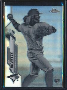 2020-Topps-Chrome-150-Bo-Bichette-Negative-Refractor-RC-Rookie