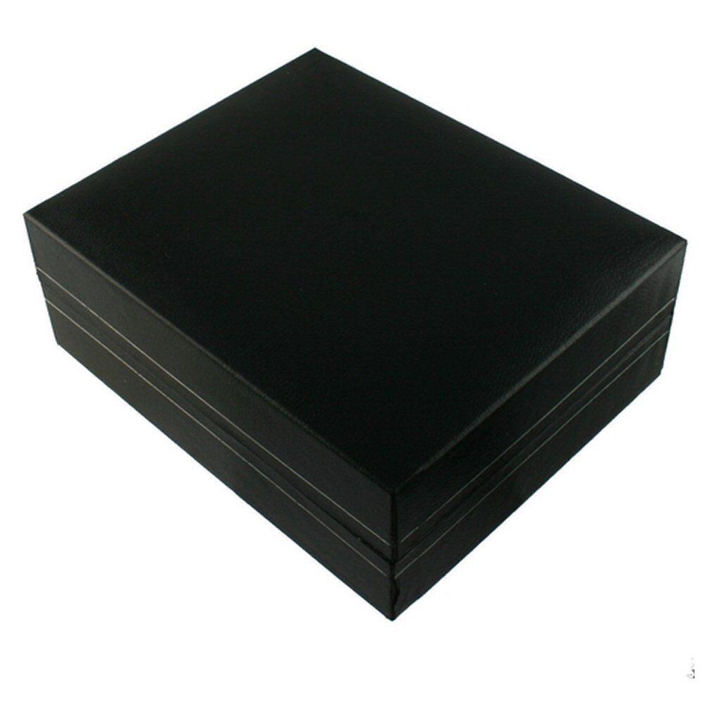 Strauther SCOZIA SCOZIA SCOZIA STEMMA DI FAMIGLIA STEMMA ARALDICA Gemelli Box Set incisa 86cb4e