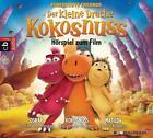 Der kleine Drache Kokosnuss - Hörspiel zum Film von Ingo Siegner (2014)